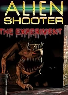 Alien Shooter: The Experiment