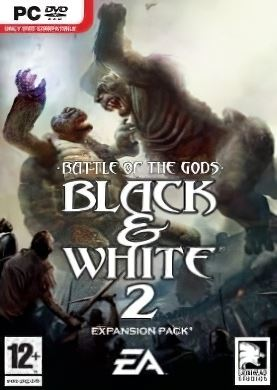 Black & White 2 Battle of the Gods