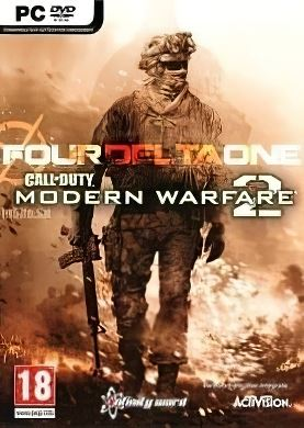 Call of Duty Modern Warfare 2 Multiplayer Only