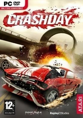 CrashDay Forever