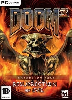 DooM 3 + Resurrection of Evil