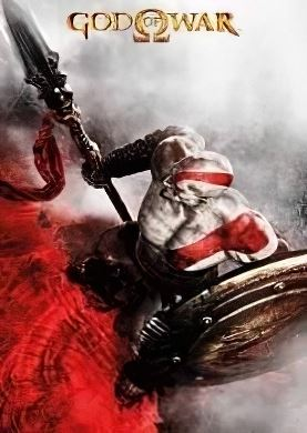 God of War 2017