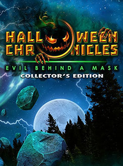 Halloween Chronicles 2: Evil Behind a Mask
