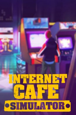 Internet Cafe Simulator