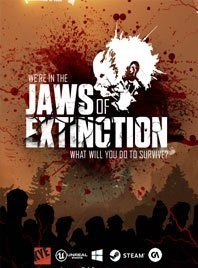 Jaws Of Extinction