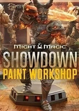 Might and Magic Showdown