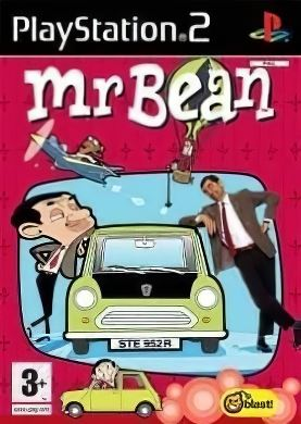 Mr. Bean: PC Game