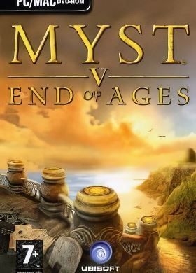Myst 5 End of Ages