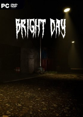 Old School Horror Game: Bright Day