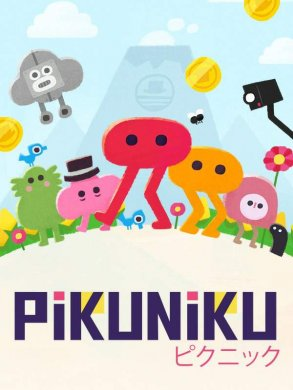 Pikuniku Collectors Edition