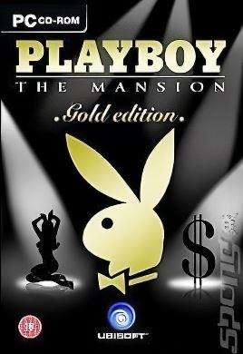 Playboy The Mansion