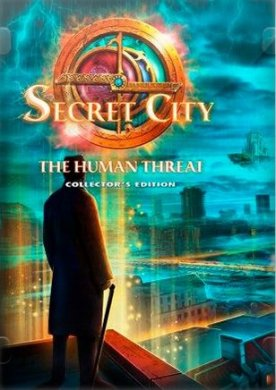 Secret City 3: The Human Threat