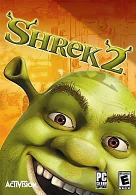 Shrek 2: The Game