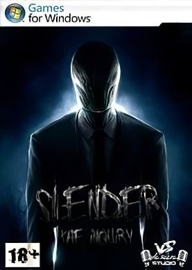 Slender: The Inquiry
