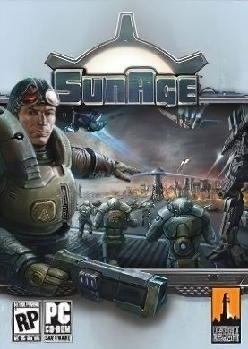 SunAge: Battle for Elysium Remastered