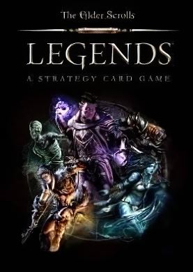 The Elder Scrolls Legends – Heroes of Skyrim