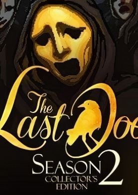 The Last Door: Season 2 - Collectors Edition