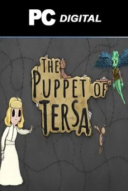 The Puppet of Tersa: Episode One