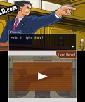 Ключ активации для Ace Attorney Phoenix Wright Trilogy