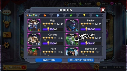 Ключ для Age of Heroes Conquest