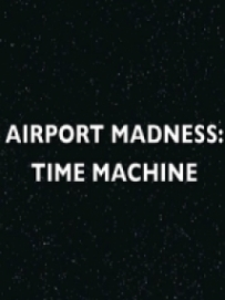 Генератор ключей (keygen)  Airport Madness Time Machine
