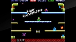 Arcade Archives Mario Bros. генератор ключей