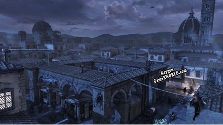 Assassins Creed Revelations - Mediterranean Traveler Map Pack ключ активации