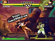 Бесплатный ключ для Capcom vs. SNK 2 Mark of the Millennium 2001