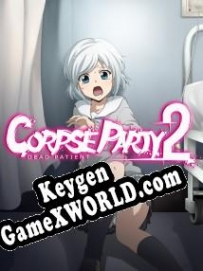Corpse Party 2 Dead Patient ключ активации