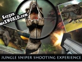 Dino Hunting 3D - Real Army Sniper Shooting Adventure in this Deadly Dinosaur Hunt Game ключ бесплатно