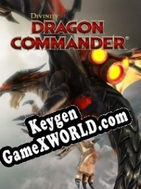 CD Key генератор для  Divinity Dragon Commander