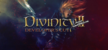 Divinity II Developers Cut CD Key генератор