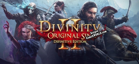 Бесплатный ключ для Divinity Original Sin 2 - Definitive Edition