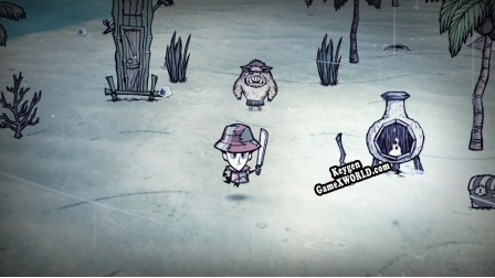CD Key генератор для  Dont Starve Alone Pack