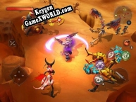 Бесплатный ключ для Dungeon Hunter 5 - Multiplayer RPG on iOS