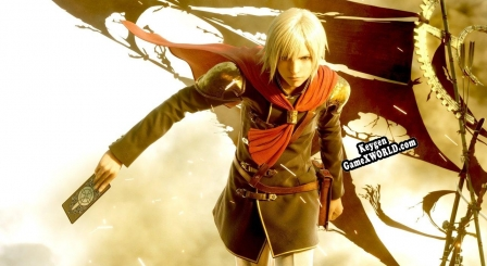 FINAL FANTASY TYPE-0 HD генератор ключей
