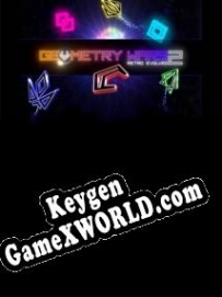 CD Key генератор для  Geometry Wars Retro Evolved 2