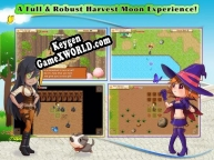 CD Key генератор для  HARVEST MOON Seeds Of Memories