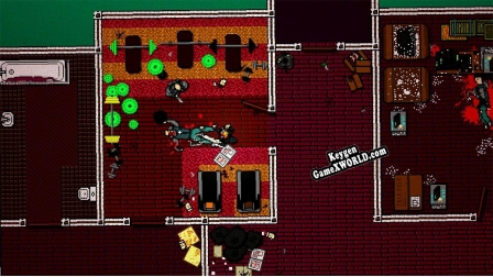 Ключ для Hotline Miami Collection