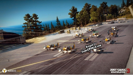 Just Cause 3 Multiplayer Mod CD Key генератор
