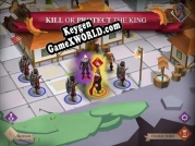 King and Assassins The Board Game генератор ключей