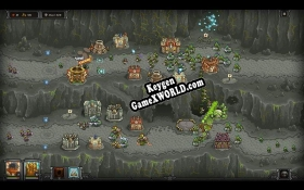 CD Key генератор для  Kingdom Rush Frontiers HD