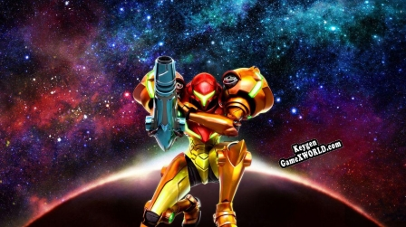 Metroid Samus Returns генератор ключей
