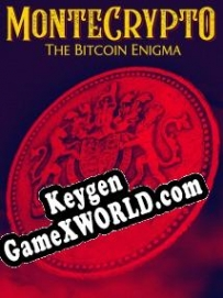 MonteCrypto The Bitcoin Enigma CD Key генератор