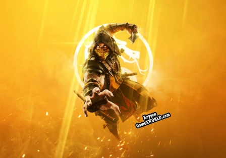 Mortal Kombat 11 CD Key генератор