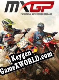MXGP - The Official Motocross Videogame генератор ключей