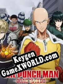 One Punch Man Road To Hero CD Key генератор