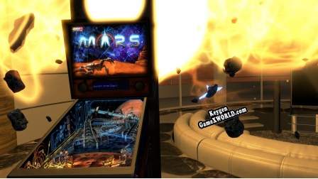 Pinball FX2 VR CD Key генератор