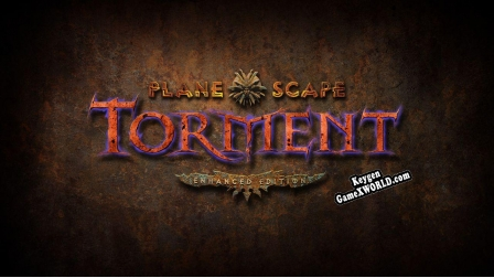 Planescape Torment Enhanced Edition ключ активации