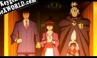 Professor Layton vs. Phoenix Wright Ace Attorney ключ бесплатно